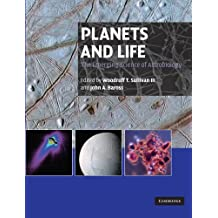Planets and Life: The Emerging Science of Astrobiology