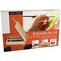 DR Edinburgh Box Easel, CDAEDI
