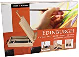 Daler Rowney Edinburgh Box Table Easel