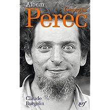 Album Georges Perec: Iconographie commentée