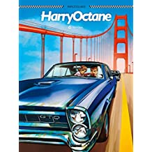 Harry Octane - Tome 01: Transam