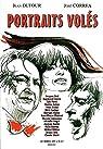 Portraits Voles: Jacques Brel,Leo Ferre,Raymond Devos,... par Dufour