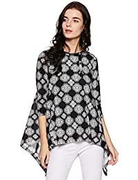 AND Women's Body Blouse Shirt