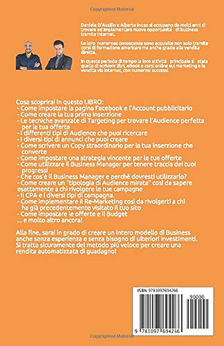 Zoom IMG-1 traffico con facebook ads come