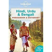 Hindi, Urdu & Bengali Phrasebook (Lonely Planet Phrasebooks)