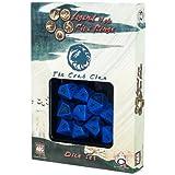 Legend of the Five Rings: AEG L5R Dice Set - Crab Clan (10) by Legend of the Five Rings