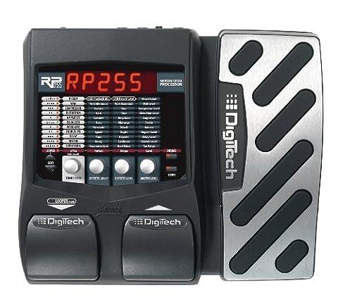 Digitech RP255 Modeling Guitar