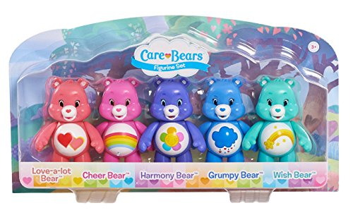 Care Bears Articulated Toy Figure by Care ()