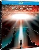 Encuentros En La Tercera Fase (BD + BD Extras) - Edición Limitada Metal 40 Aniversario [Blu-ray]