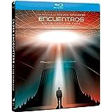 Richard Dreyfuss (Actor), François Truffaut (Actor), Steven Spielberg (Director)|Clasificado:Apta para todos los públicos|Formato: Blu-ray (11)Fecha de lanzamiento: 4 de octubre de 2017Cómpralo nuevo:  EUR 15,42  EUR 14,99