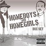 Homeboys & Homegirls