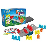 ThinkFun Balance Beans Math Game For Boys and Girls Age 5 and Up - A Fun, Pre-Algebra Game for Young Learners