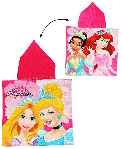 y Prinzessin - Arielle / Rapunzel / Froschkönig / Cinderella
