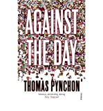 [ AGAINST THE DAY BY PYNCHON, THOMAS](AUTHOR)PAPERBACK