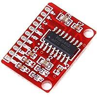 1pc 2 Channel 3W PAM8403 Audio Amplificador Junta 5V de corriente USB