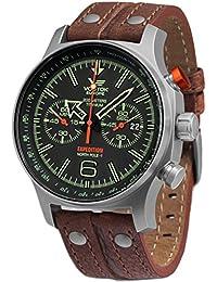 Vostok Europe Expedition relojes hombre 6S21-595H299