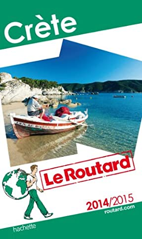 Guide du Routard Crète 2014/2015