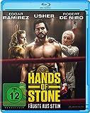 Hands of Stone - Fäuste aus Stein [Blu-ray]
