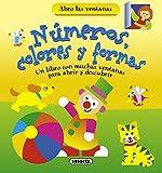 Números, colores y formas (Abro las ventanas)