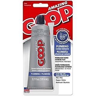 Amazing Goop Plumbing Adhesive 3PK - 3.7oz