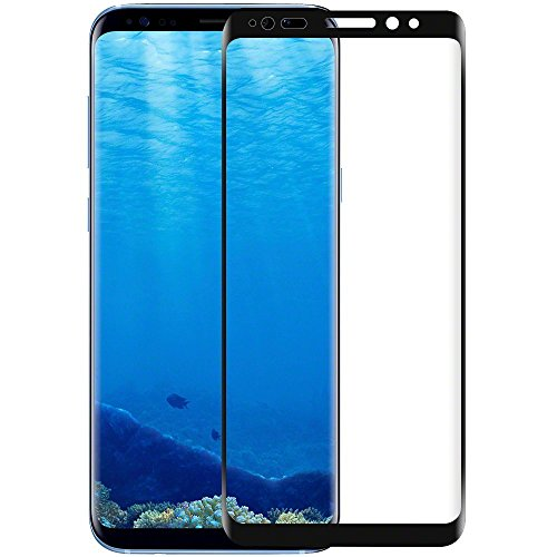 sale retailer a43c3 cb2aa Coovoo tempered glass screen protector for samsung the best Amazon ...