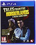 Tales From The Borderlands - A Telltale Games Series PS4