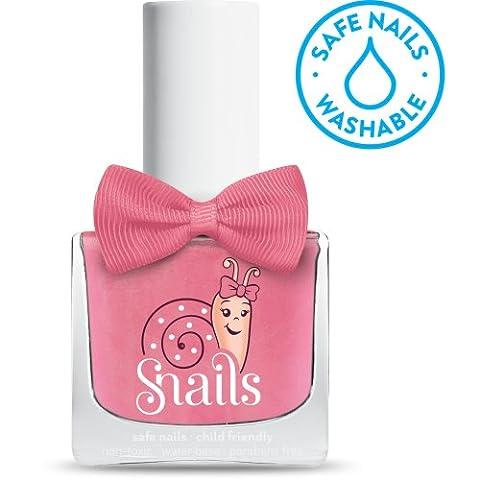 Snails 10008828 Fairytale (schimmerndes Rosa)
