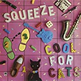 Cool For Cats - Black Vinyl