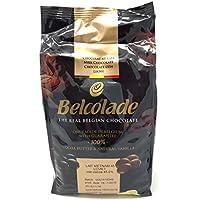 Belcolade 45% Vietnam pepitas de Chocolate con Leche 1kg