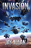 #7: Invasion (Blood on the Stars Book 9)