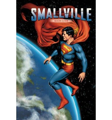 [(Smallville: Season 11: The Guardian Volume 1)] [by: Pere Perez]