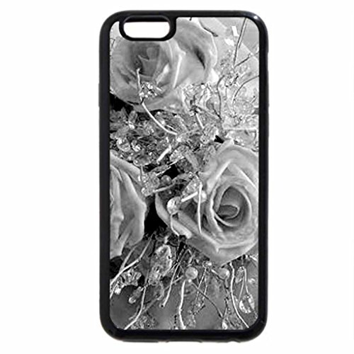 iPhone 6S / iPhone 6 Case (Black) Biedermeier