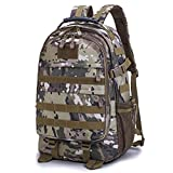 Selighting Tactical Military Backpack 35L Army Assault Pack Waterproof College School Rucksack