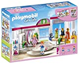 Playmobil - 5486 - Figurine - Boutique De Vêtements