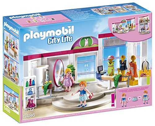 Playmobil city life grand jardin - zagafrica.fr