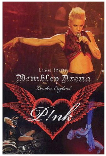 Sony Music Entertainment Pink - P!nk: Live from Wembley Arena