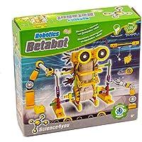 Science4you-Robotics Betabot Juguete científico y Educativo Stem,, Regular (605152)