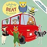 Eule findet den Beat - Auf Europatour (Musik-Hörspiel)