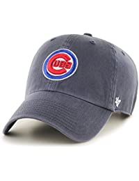 Gorra CleanUp Chicago Cubs by 47 Brand gorragorra de beisbol gorra 28ad5b46e7e