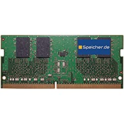 PHS-memory 4GB RAM Speicher für Acer Aspire E5-576-392H DDR4 SO DIMM 2400MHz