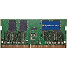4GB módulo para Acer Predator G9-791-51WF DDR4 SO DIMM 2133MHz PC4-2133S