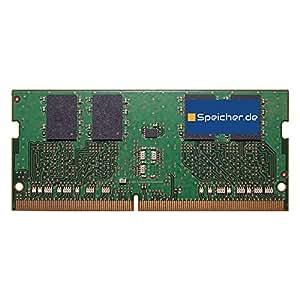 8GB modulo per Asus VivoBook Pro N552VX-FW131T DDR4 SO DIMM 2133MHz
