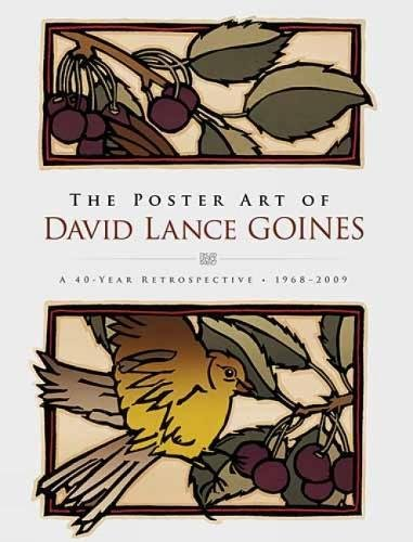 The Poster Art of David Lance Goines: A 40-Year Retrospective (Dover Fine Art, History of Art)