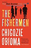 Front cover for the book The Fishermen by Chigozie Obioma