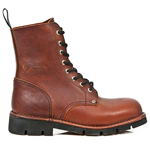 New Rock M.NEWMILI84-R12 Red, brown