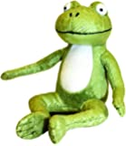 Room on the Broom 7-inch Frog Soft Toy