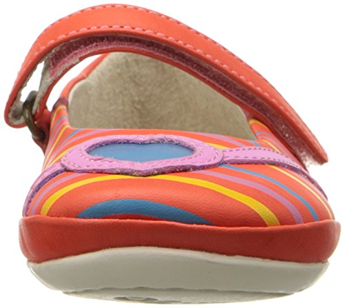 Camper Twins K800040-002 Chaussures casual chic Enfant Multicolore