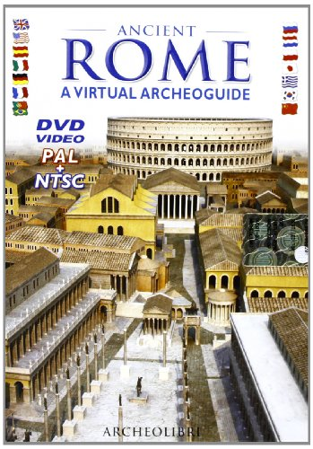 Ancient Rome. DVD. Con DVD