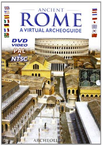Ancient Rome. DVD. Con DVD