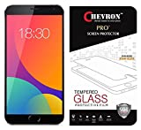 Chevron 0.3mm Pro+ Tempered Glass Screen Protector For Meixu MX5